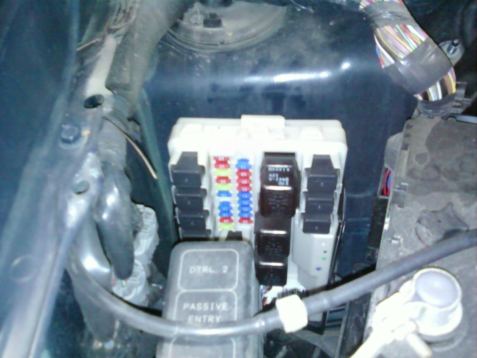 Discussion T4231 ds547618 further 87rz0 Buick Park Avenue 94 Buick Park Ave Stall Once Every as well Page4 also Crownvic   drock96marquis images fuses 98 02tcENGfuses moreover Chrysler Van Fuse Box 2005 Town Country. on 01 dodge grand caravan fuses location