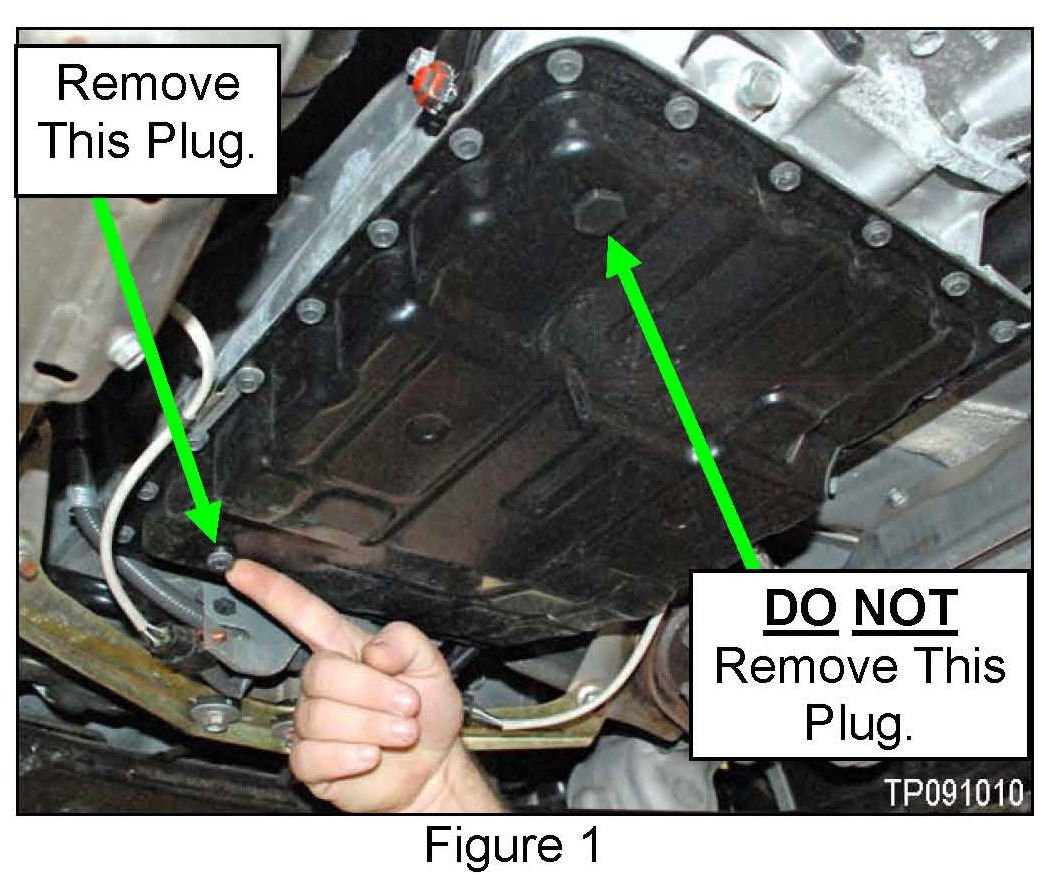 Service Manual  How To Check Transmission Fluid On A 2009