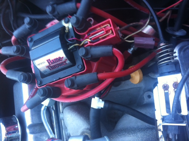 1980 Corvette Distributor Wiring Wire Center. I Have A 1980 Corvette Stingray With 406 Carbureted Holly Rh Justanswer Interior Lights Wiring Diagram For 1993 1985 Engine. Corvette. The Distrbutor On 1985 Corvette Wiring Diagram At Guidetoessay.com