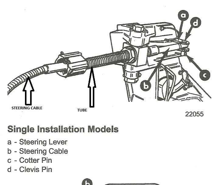 mercruiser power trim diagram html