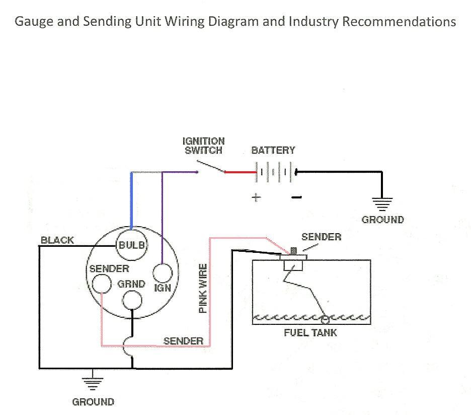 2009tracker Pro Guide V 16 Wt Gas Gauge Won U0026 39 T Work When