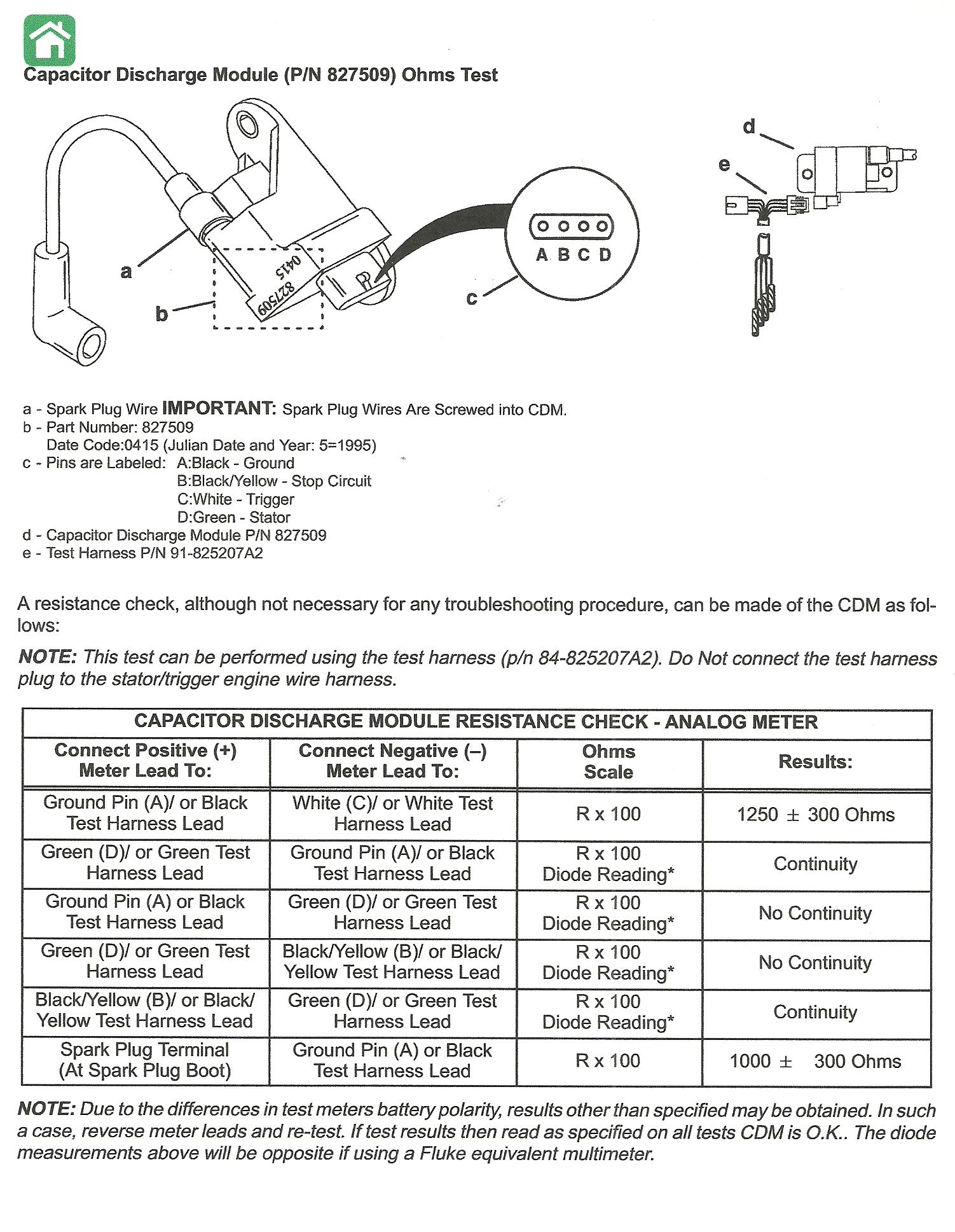 1995 mercury 40 hp outboard service manual