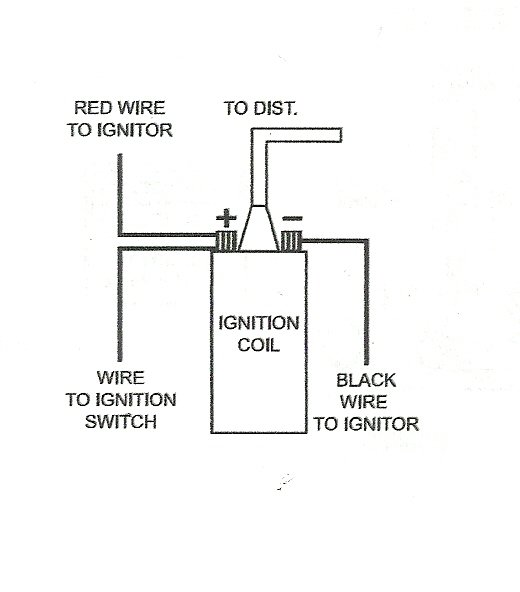 volvo aq131 distributor wiring diagram wiring diagram libraries i upgraded to an electronic egnition on a volvo penta aq131a i ovolvo aq131 distributor wiring