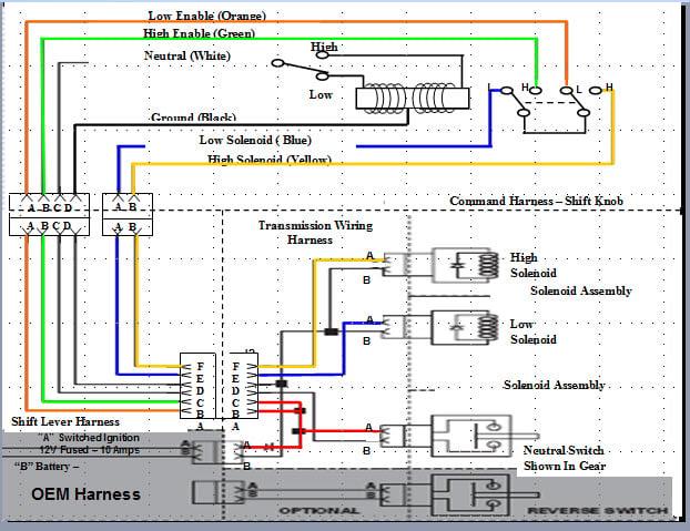 Meritor Wabco Abs Wiring haldex trailer abs wiring diagram ... on
