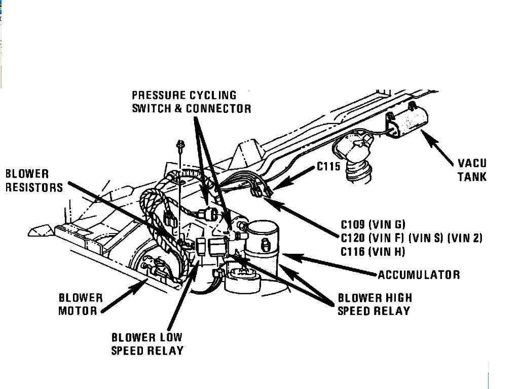 cadillac engine diagram  cadillac  auto wiring diagram