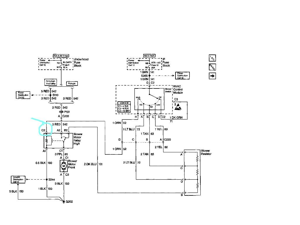 Tahoe Blower Switch Wiring Diagram Trusted Diagrams Fiat Punto Heater Free Download 77 Dodge Van I Have