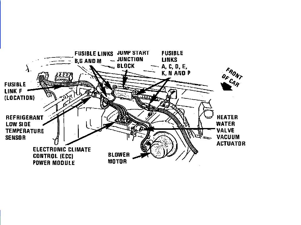 87 cadillac deville engine diagram  cadillac  auto wiring