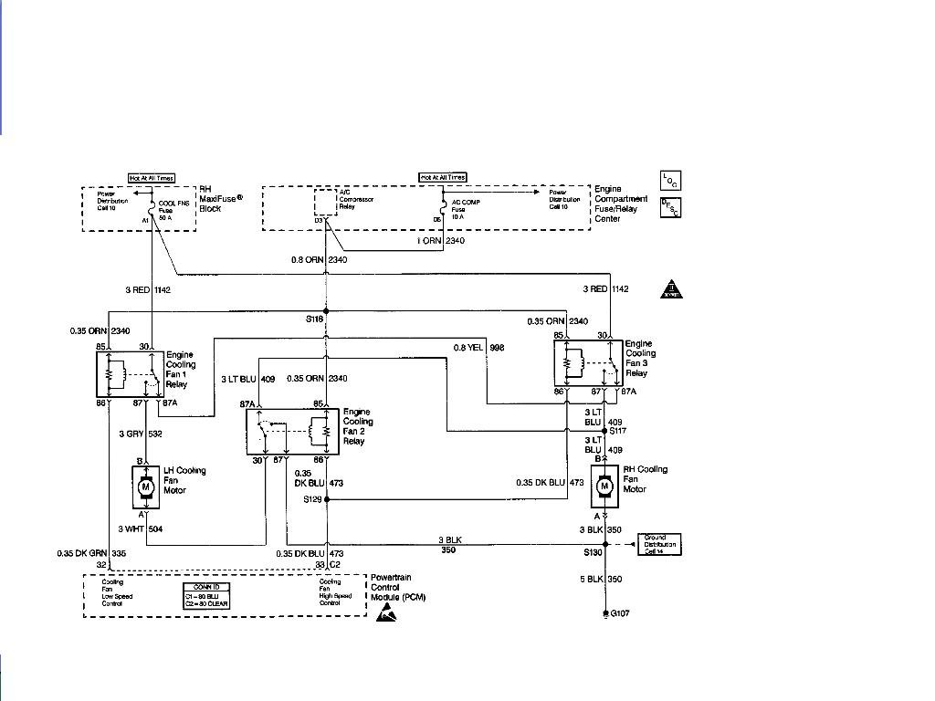 1998 Cadillac Engine Diagram Wiring Diagrams Deville Catera Mercury Grand 500 Cubic Inch