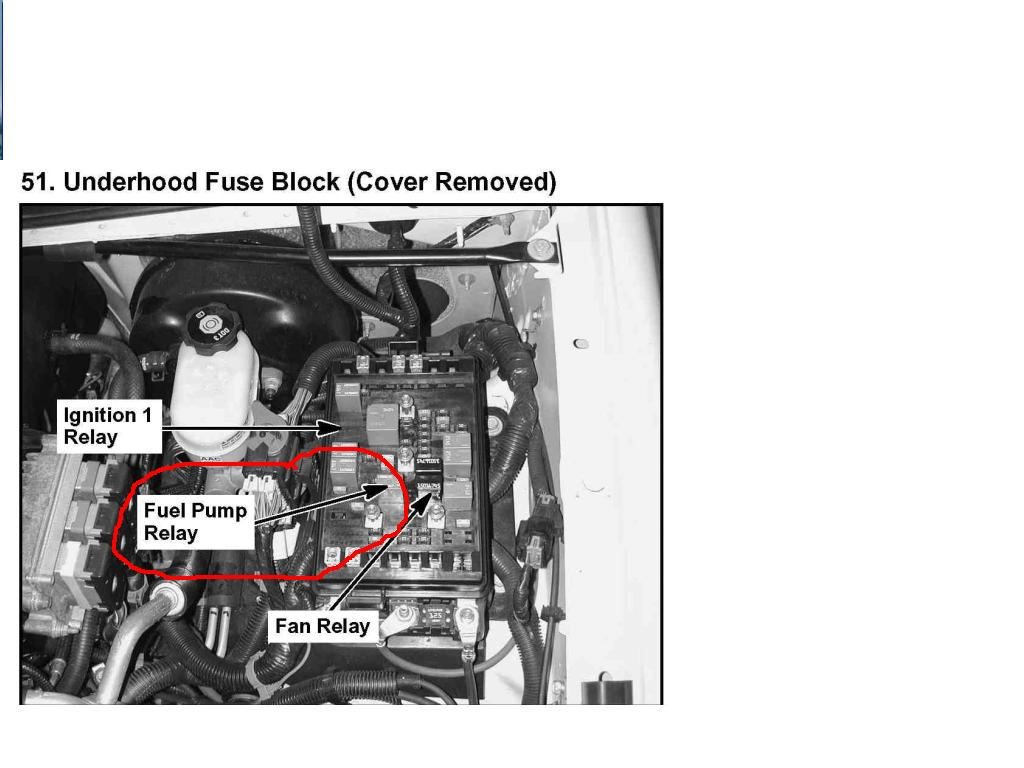 2007 Mini Cooper Fuel Pump Relay Location Free Io1068 Fuse Box Is My Bad Html Autos Post