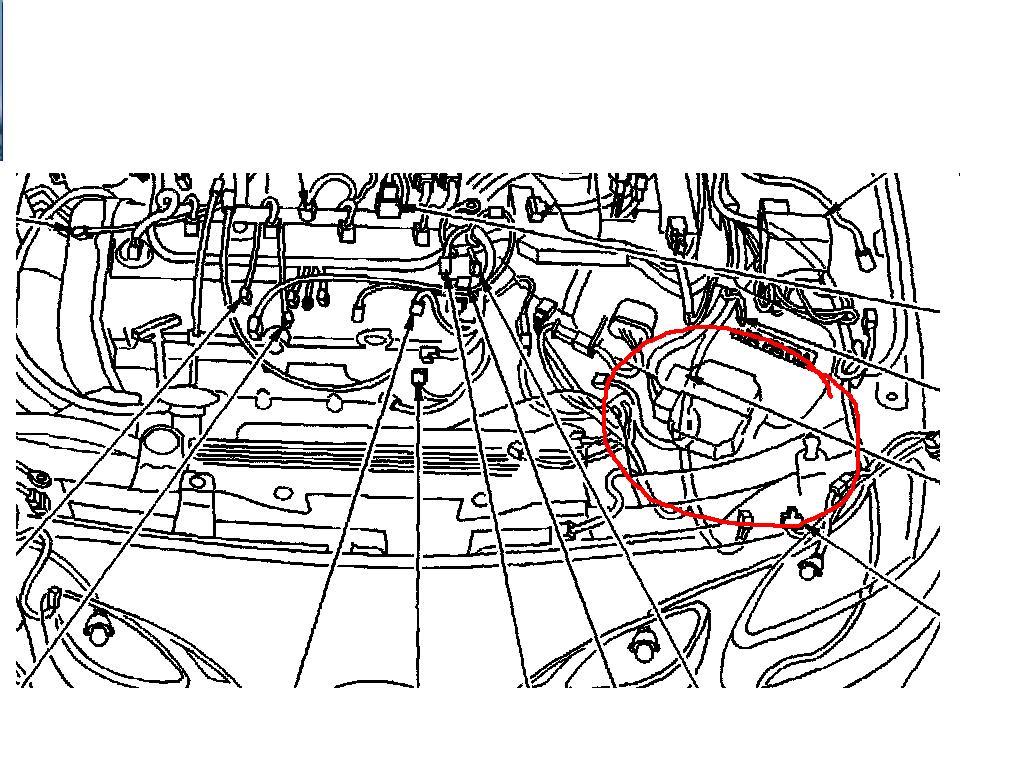1998 ford escort zx2 drier removing shorting plug. Black Bedroom Furniture Sets. Home Design Ideas