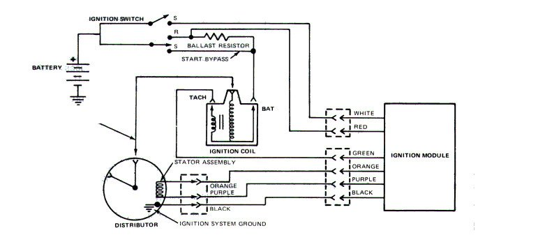 87 ford 351 distributor wiring diagram wiring diagram web  87 ford 351 distributor wiring diagram #3