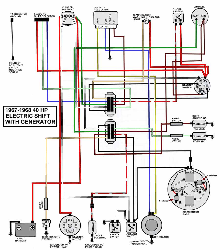 i am looking for an compleat wiring diagram for 55 hp out board rh  justanswer com 40 hp johnson outboard wiring diagrams 1997 evinrude 40 hp  wiring diagram