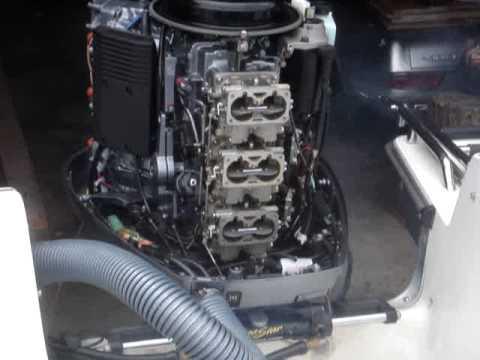 Yamaha V Max Sho Fuel Injected