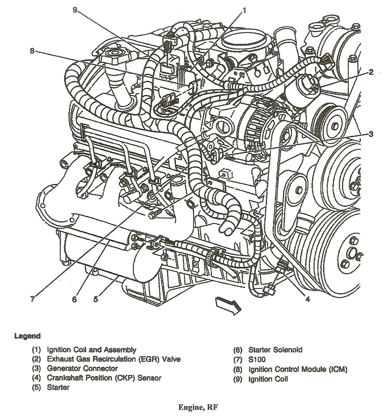 4 3 vortec engine cylinder diagrams 4 3 vortec engine wiring diagram ecu