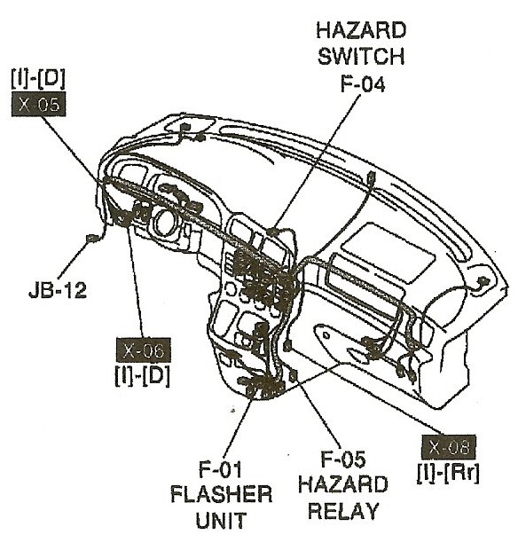 kia sorento audio wiring diagram with Kia Sorento Turn Signal Wiring Diagram on RepairGuideContent in addition Chrysler 2007 Pt Wiring Harness Diagram likewise 09 Volvo V70 Radio Wiring Diagram also Opel Astra G Wiring Diagram Download as well Car Cette Player Wiring Diagram.