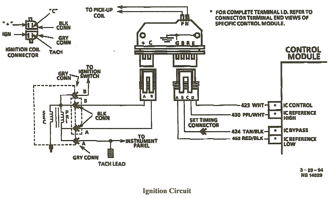 2005 gm hei wiring diagram wiring diagrams rh 77 treatchildtrauma de