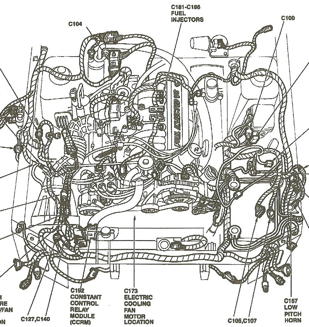 2011 05 18_163532_fuel_pump_relay 95 mustang engine won't start was running giving it a shot of 1995 mustang gt wiring diagram at bayanpartner.co