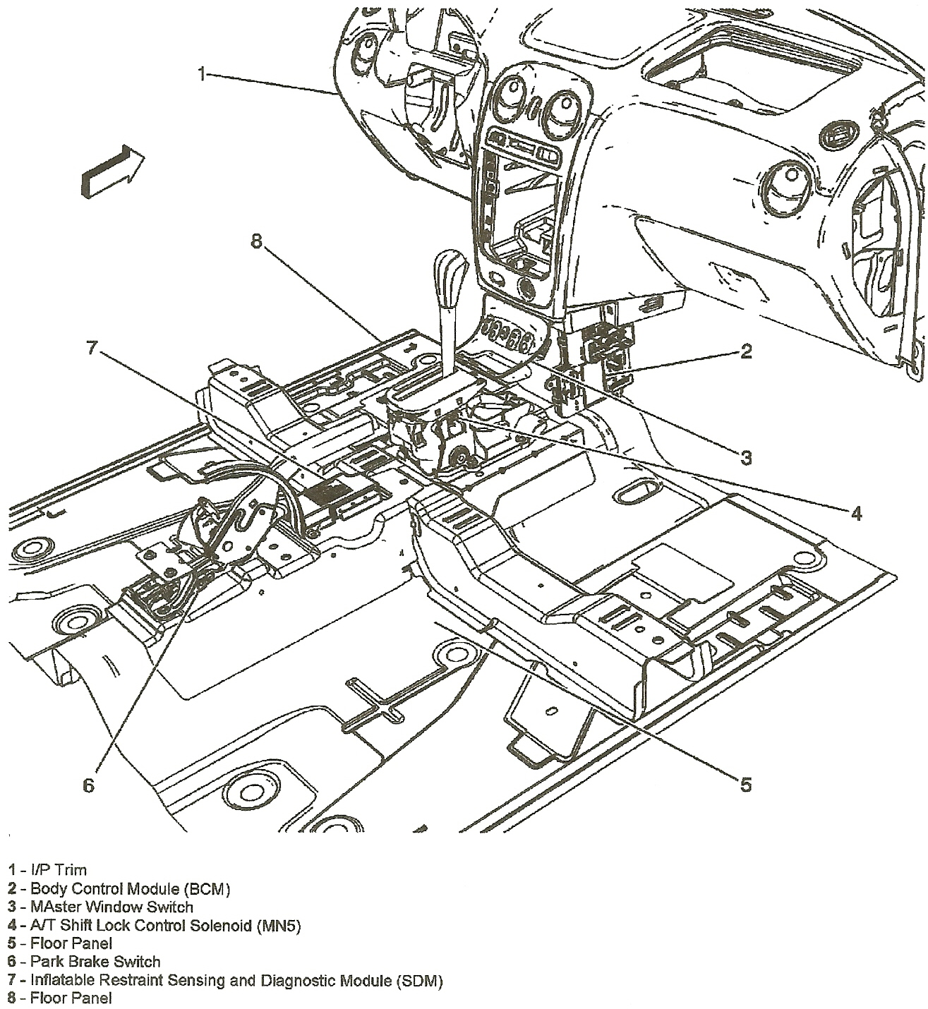 2011 Hhr Parts Diagram Trusted Wiring Chevy Body Diy Enthusiasts Diagrams U2022