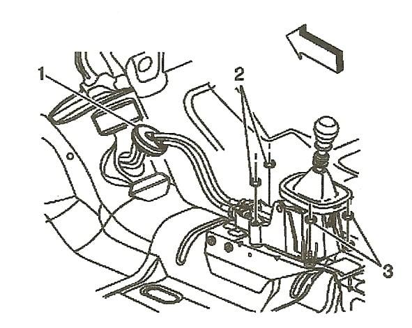 Full Size Image: Chevrolet Hhr Alternator Wiring Diagram At Teydeco.co