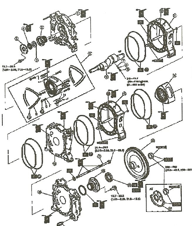 Chopper Wiring Harness Diagram