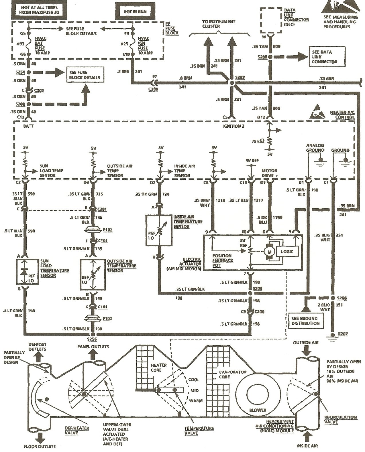 1994 Cadillac Deville Wiring Diagram Hecho Content Resource Of 1991 Seville Radio Detailed Schematic Diagrams Rh 4rmotorsports Com 1990 Speaker