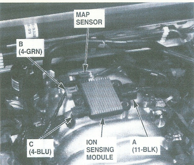 What Is Honda Sensing >> This questions is for Honda / Isuzu techs only with experience with 2000+ Isuzu v6 engines only ...