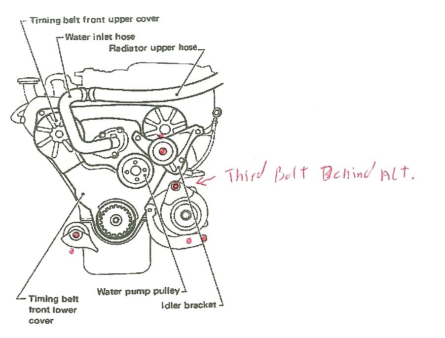 2012 03 04_193856_belt_tentioners diagram ac 2001 nissan frontier great installation of wiring diagram \u2022