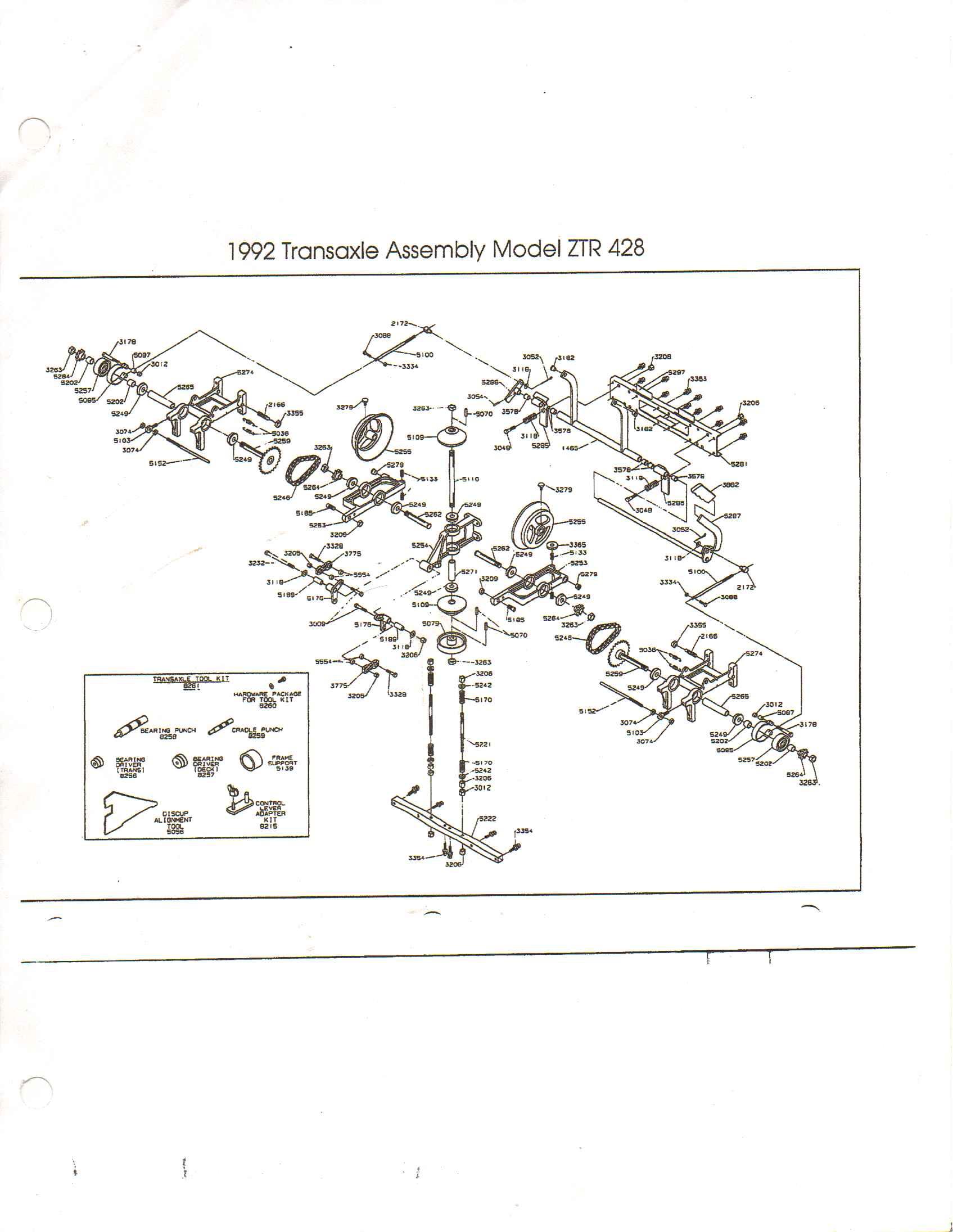 Dixon 4421 Wiring Diagram Lexus Rx300 Wiringdiagram Door Mack – Dixon Ztr 3303 Wiring-diagram