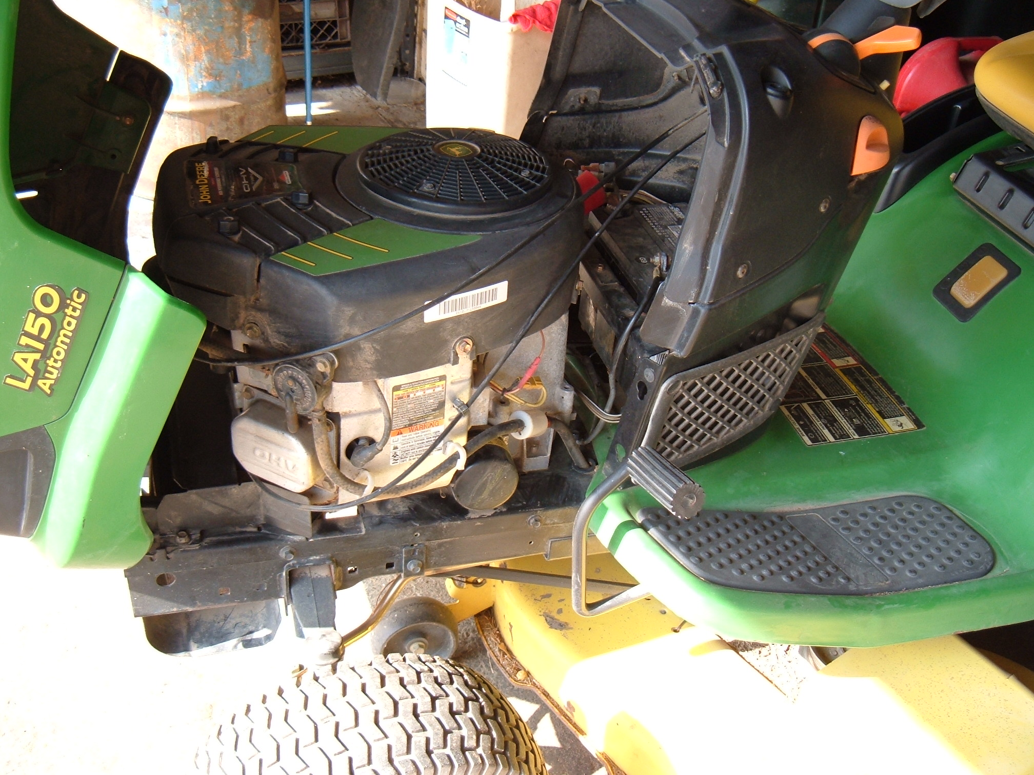 2014 03 08_194020_dscf1005 i have a deere la145 with about 130 hours at the end of the last john deere la145 wiring harness at crackthecode.co