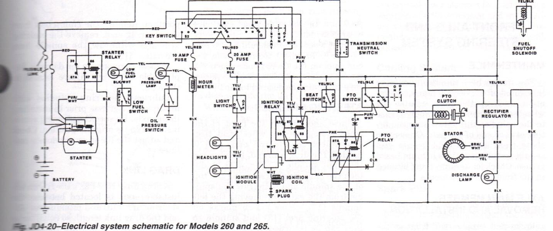 Deere 265.. battery indicator light does not burn .new battery, new on john deere 325 wiring-diagram, john deere lawn tractor ignition switch, john deere 317 ignition diagram, john deere lawn mower carburetor diagram, john deere lawn mower engine diagram, john deere rx95 wiring-diagram, john deere planter wiring diagram, john deere lx255 wiring-diagram, john deere lawn tractor coil, john deere 24 volt starter wiring diagram, john deere lt166 wiring-diagram, john deere lawn tractor ignition system, john deere 112 electric lift wiring diagram, john deere l125 wiring-diagram, john deere 318 ignition wiring, john deere lawn tractor brake pads, john deere lawn tractor lubrication, john deere 110 wiring diagram, john deere solenoid wiring diagram, john deere lawn tractor generator,