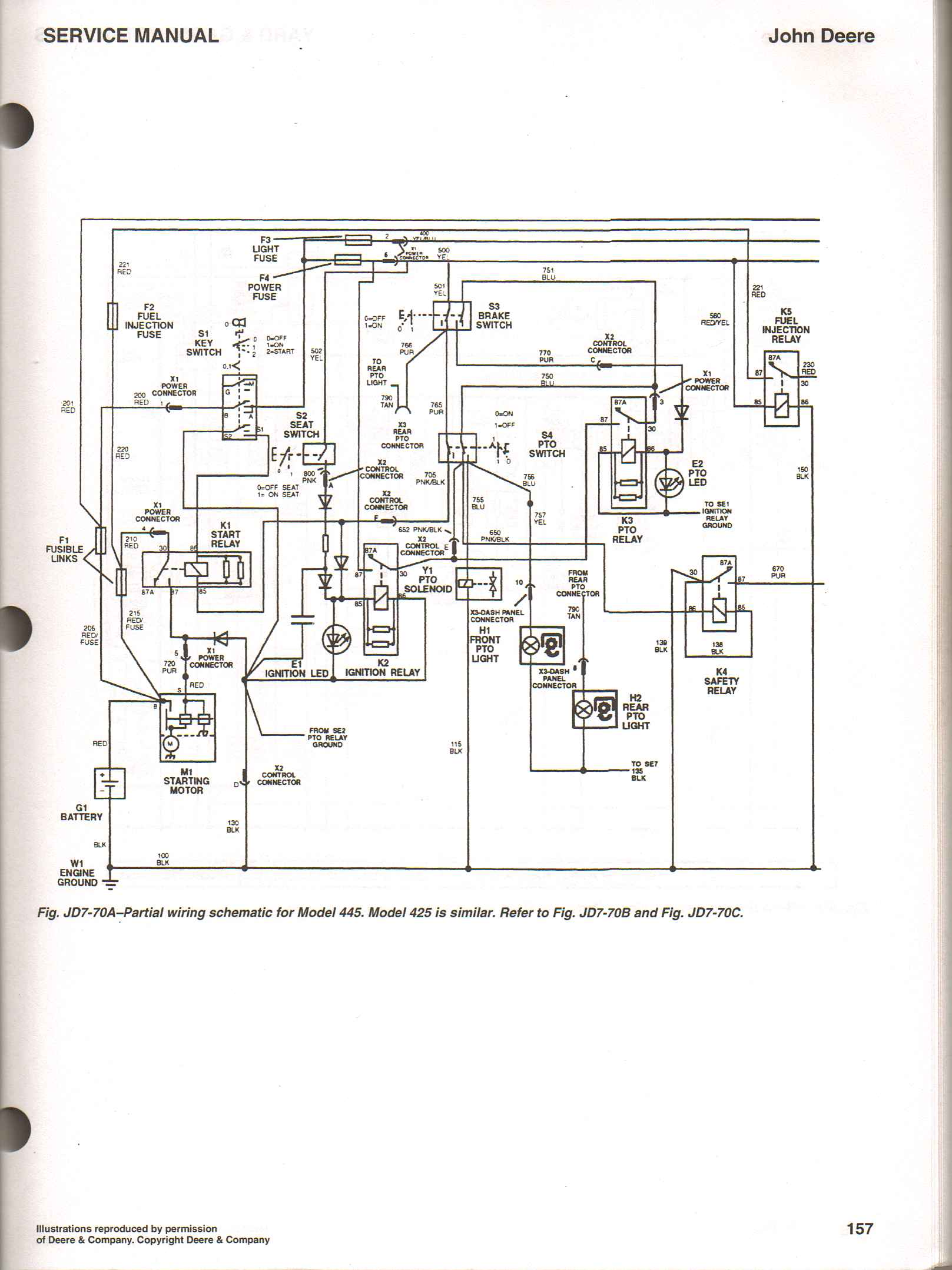 lt155 john deere ignition wiring diagram wiring diagram g9  wiring diagram john deere lt155 lawn tractor free download wiring john deere lt155 fuel system john