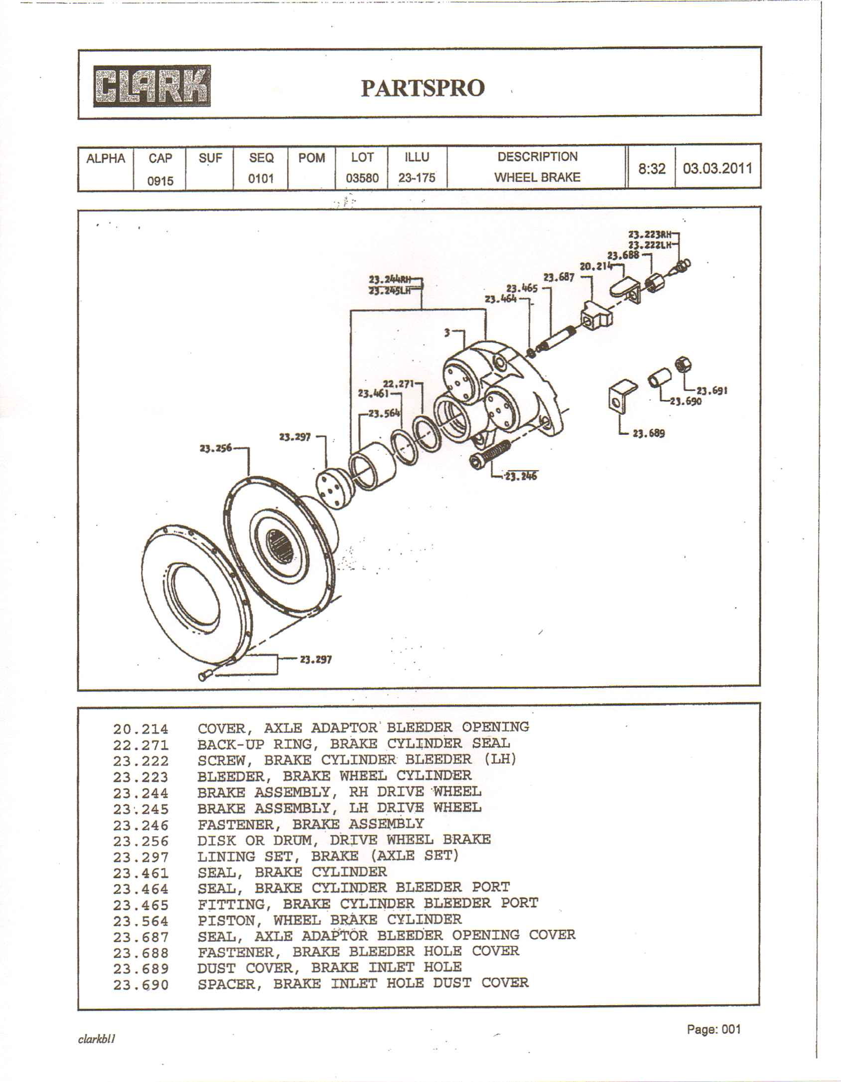 i have a gpx 40 i have replaced brake master s cylinder and inching rh justanswer com clark c500 forklift service manual pdf clark forklift manual c500 y30