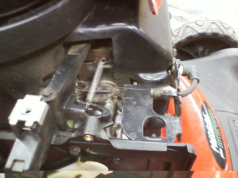 craftsman 6.75 hp 22 inch lawn mower manual