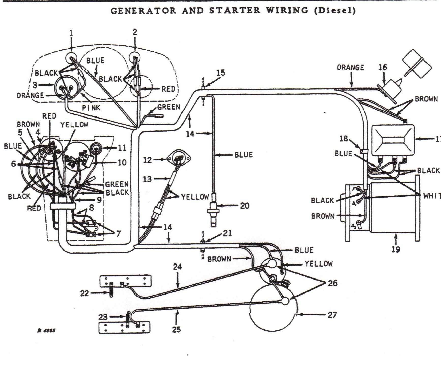 2015 03 06_134500_john_deere_4010_wiring i have a 1966 jd 3020 gas engine it will start and run and when it john deere 3020 gas wiring diagram at gsmportal.co