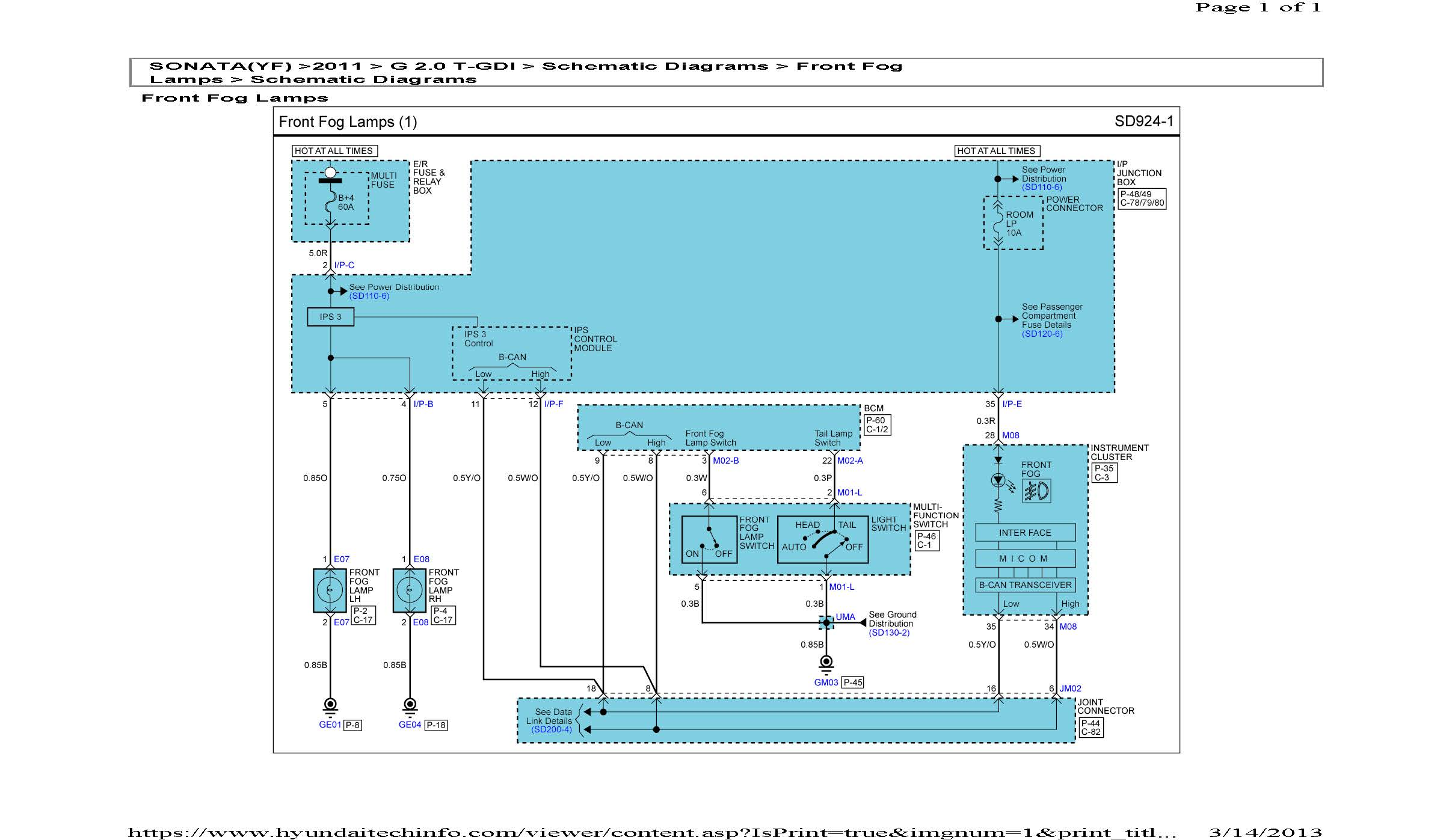 Diagram 2011 Hyundai Sonata Fog Light Wiring Diagram Full Version Hd Quality Wiring Diagram Kick 105 Lanegazione It