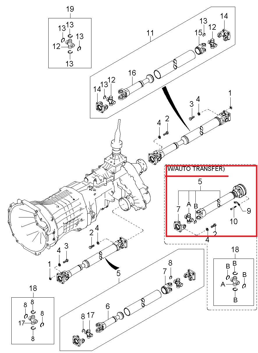 2003 kia sorento told by kia mechanic needs new front