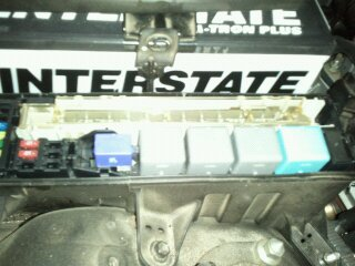 My is350 won't start  Battery was weak so replaced it today  Car won