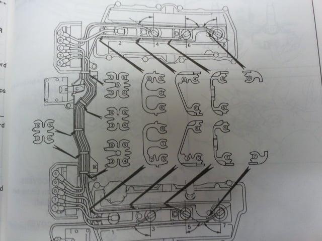 I Have A 1995 Ls400  I Am Getting A Random Misfire Code