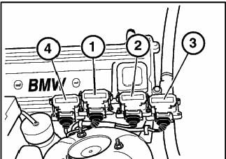 whats the firing order on 1995 bmw 318i rh justanswer com