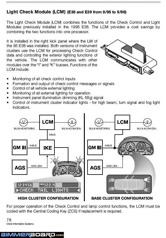 Bmw e fuel pump fuse diagram autos post