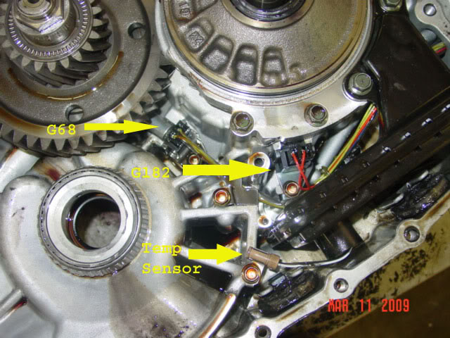 I have a 2002 Jetta VR6 24v. The check engine light is on. Code P0791 is coming up. I have an 5 ...