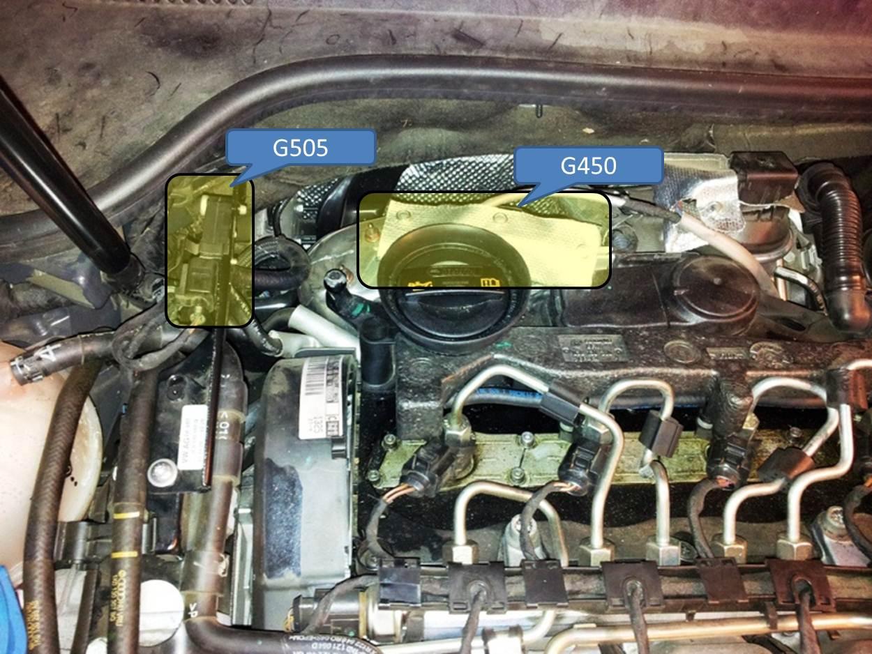 vw jetta sportwagen tdi   check engine light    checked