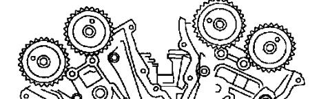 i change timing chains on my 01 tribute according to the diagram now 1996 mazda miata engine diagram 2001 mazda tribute engine timing diagram pdf #27