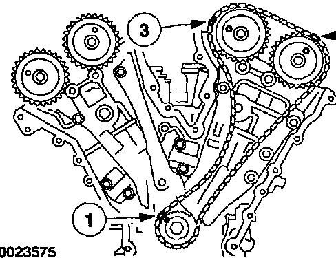 7920CH03 Cylinder Head in addition WIOUln together with 7h2q6 Mazda Tribute Es Changed Timing Chains 01 Tribute as well How To Replace Timing Belt On Audi A3 1 6 Tdi 2009 further Discussion T6414 ds651100. on ford timing marks diagram