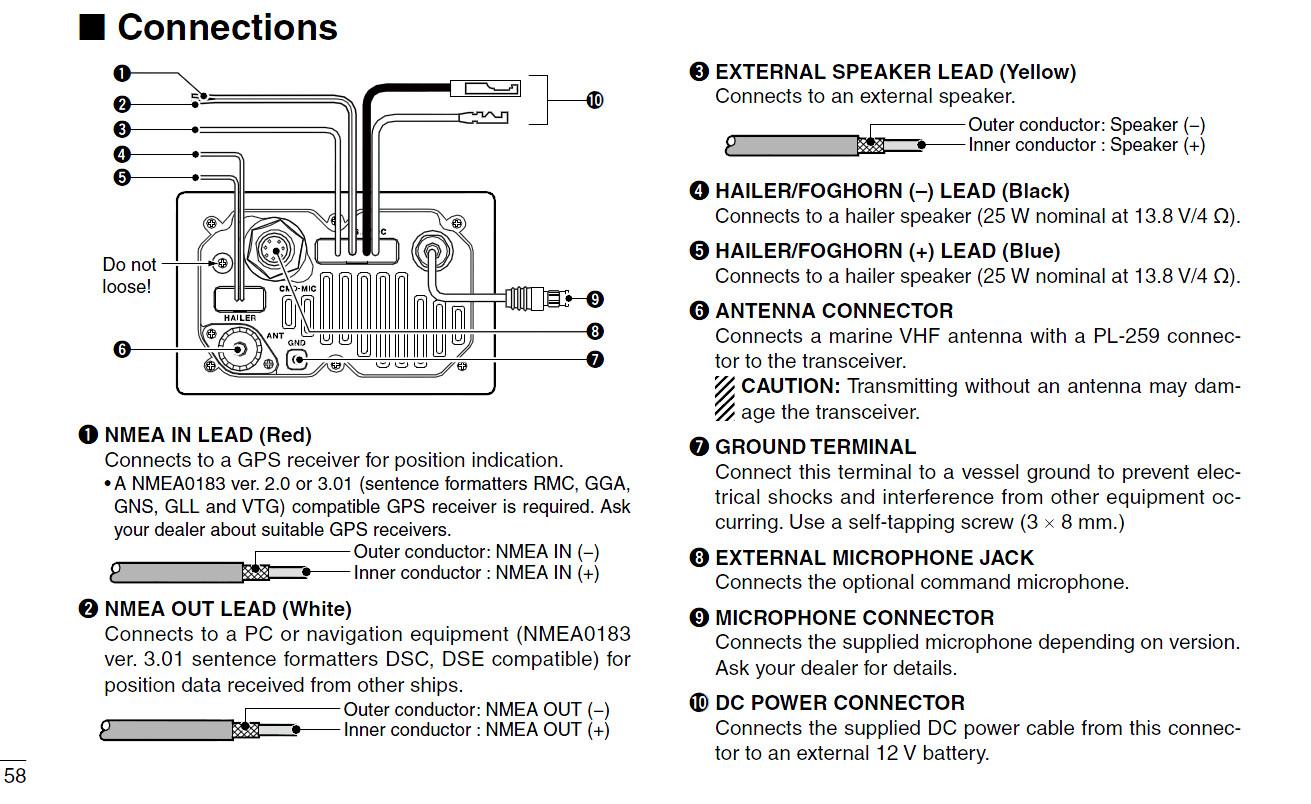 Hailer wiring diagram cooper sewacar