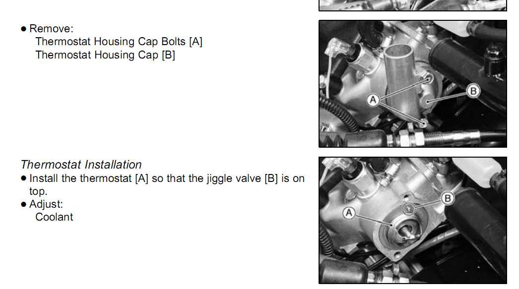 Kawasaki Mule Master Cylinder Location