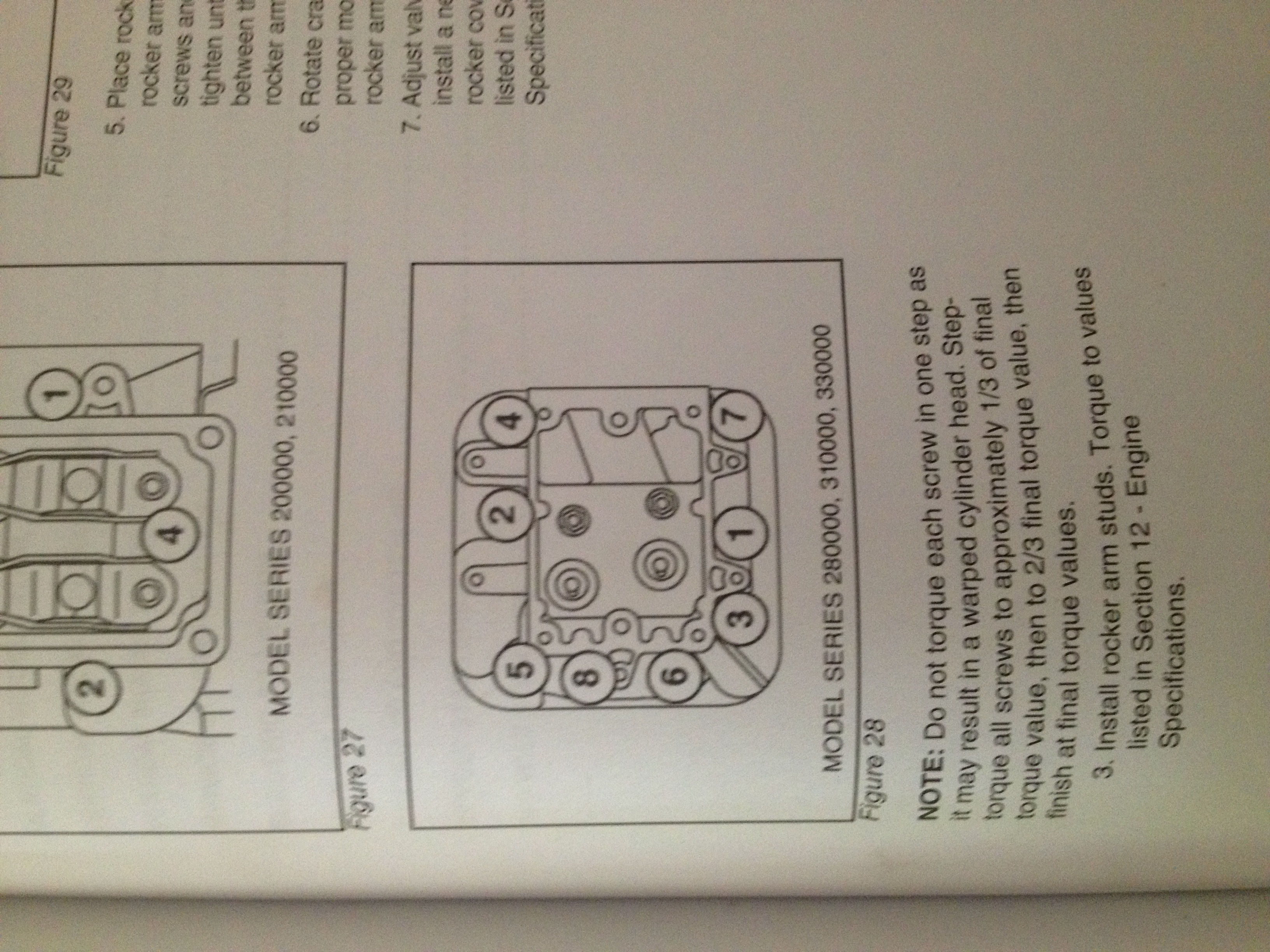 I Have A Bs Engine Model 21b907 Type 0137 E1 Trim 04084 Za Audi Diagram Torque Head Full Size Image