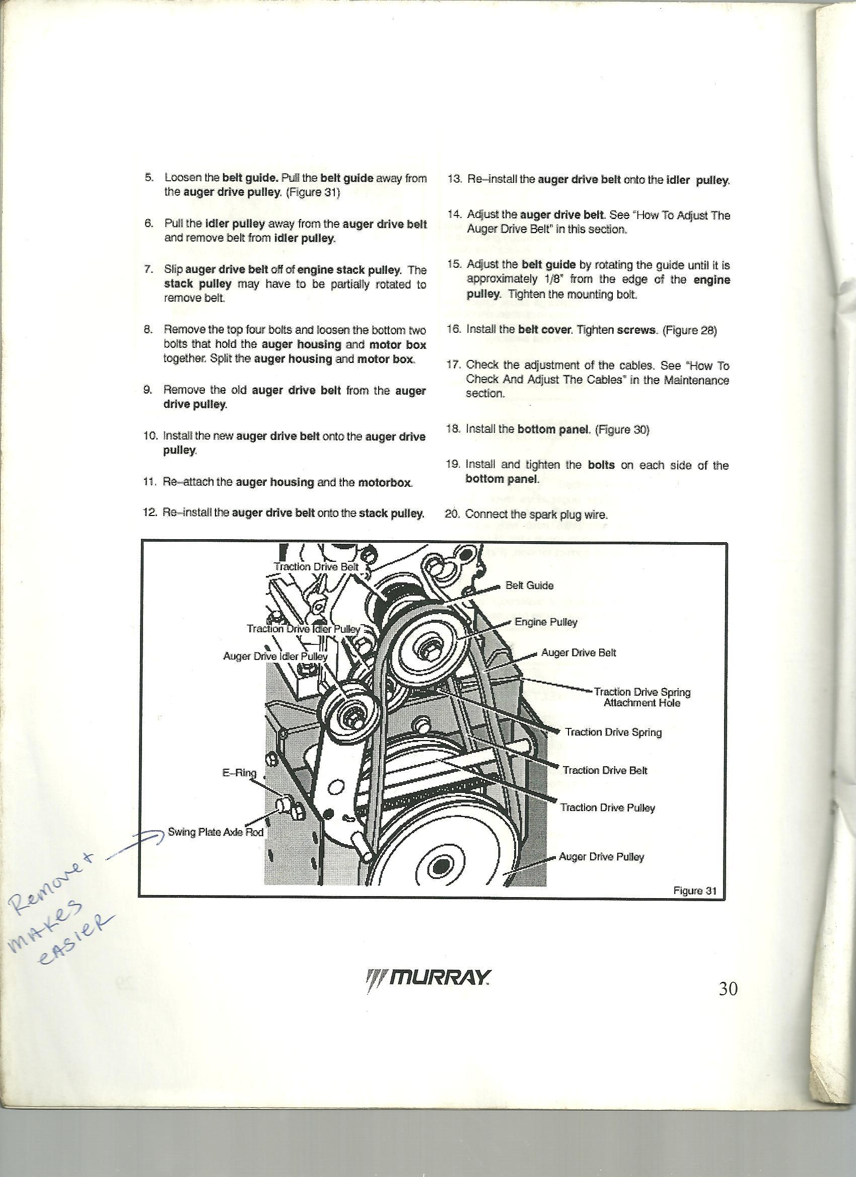 craftsman c950 manual