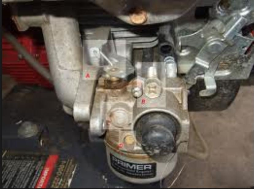 Snow Blower 24 >> I have a Craftsman snowblower with a 7HP Tecumseh engine OH195SA, spec 72571G. I have several ...