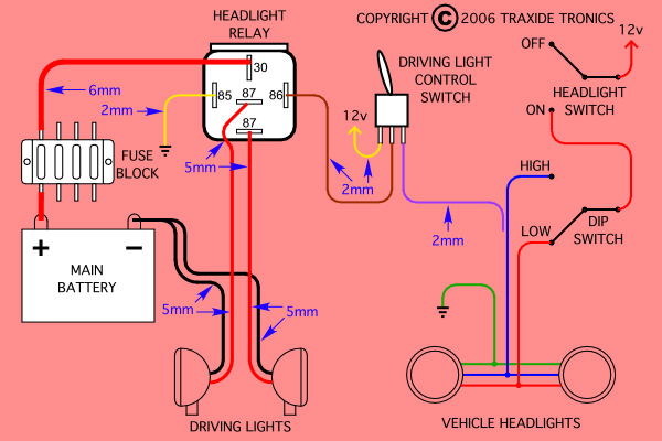 2009 11 25_130251_Positive_Switch_Spotlight i'm adding spot lights to my triton glx r '06' model and need to mitsubishi triton headlight wiring diagram at soozxer.org